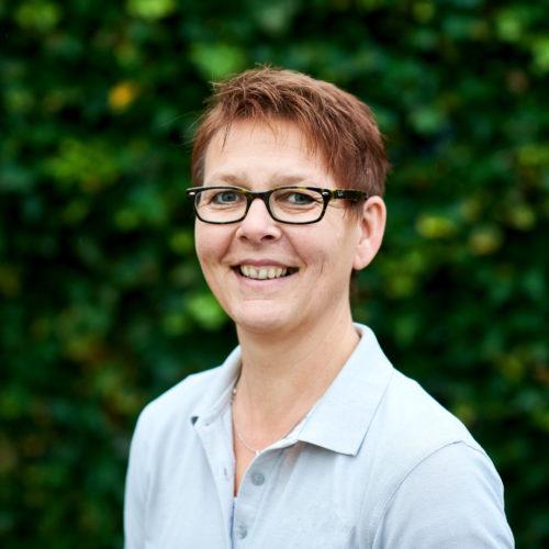 Sonja Henssen